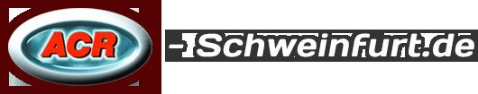 ACR - Schweinfurt.de