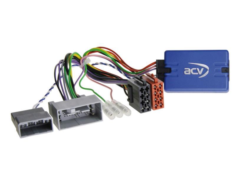 ACV 42-HO-605 SWC Honda Civic 2012 >> Sony
