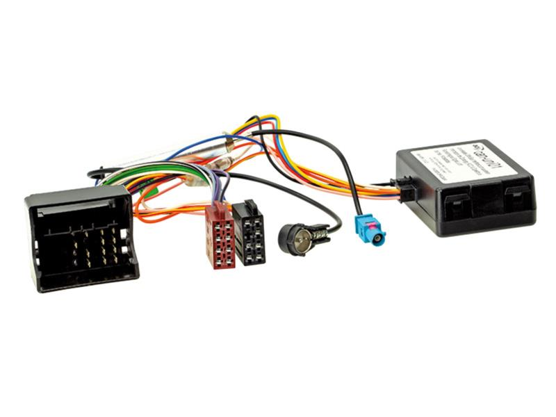 ACV 1324-45-15 CAN Kit Bus groupe VW Quadlock - > ISO / ANT . ISO