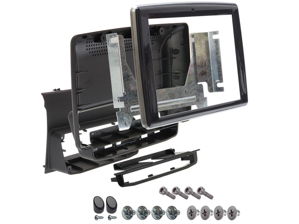 Alpine KIT-902-FT Montagekit im Tablet-Design für 9-Zoll Freestyle-Systeme X903D-F / X903DC-F / X902D-F / X902DC-F