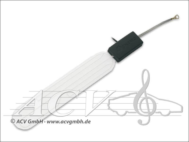 """ACV 15.7137126 Antenna TV """"digitale"""" di 12 Volt"""