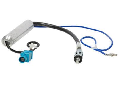 RTA 204.104-0 Stromeinspeisung für Antennenverstärker passend für Citroen, Opel, PEUGEOT, SEAT, SKODA, VW Fahrzeuge
