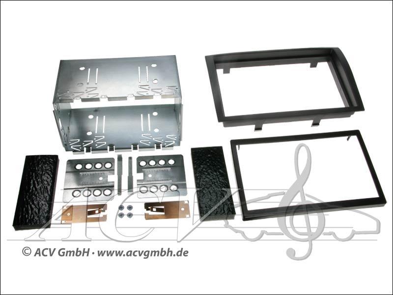 ACV 381094-18 Citroen Jumper / Fiat Ducato / Peugeot