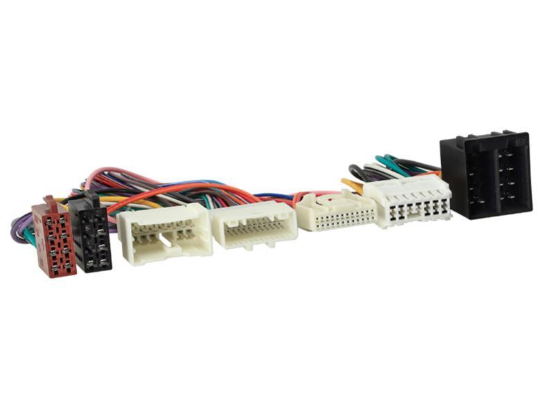 ESX Plug & Play Anschlusskabel PPK 12
