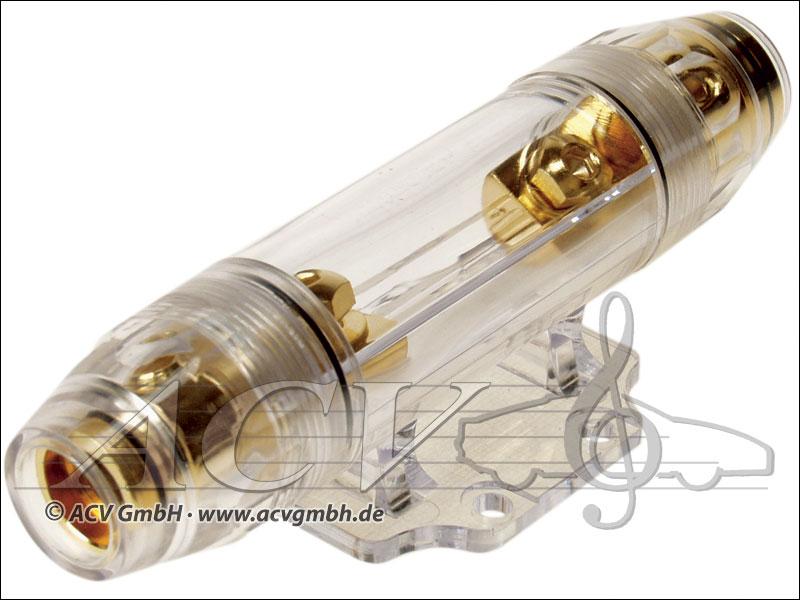 ACV 30.3800 à 03 Porte-fusible ANL