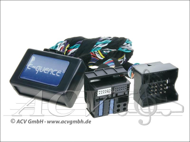 ACV 42R-BM-005 interface signal arrière BMW avec 40 broches + CA