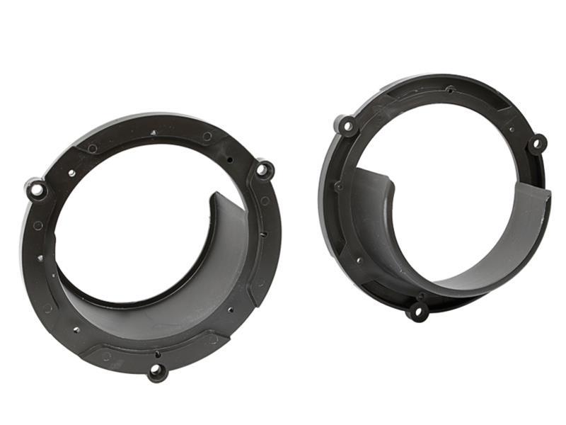 ACV 271170-03 Anneaux haut-parleur Ø 130 mm Mazda / Honda > porte avant / arrière