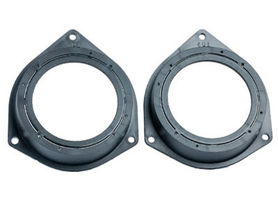 RTA 301.157-0 Vehicle-specific mounting plates