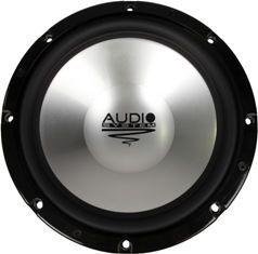 Audio System HX 12 Passiv + HX 12 Phase HIGH-END Subwooferkombi Set