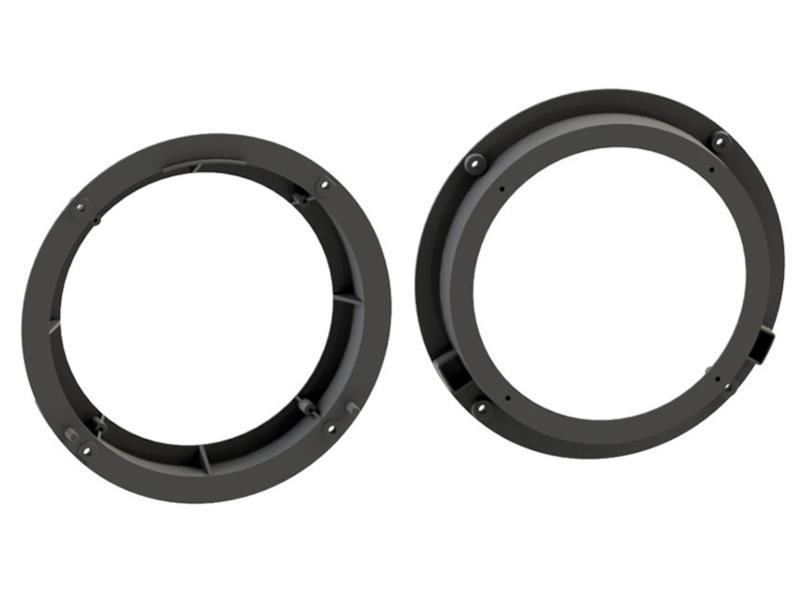 ACV 271320-31 Speaker rings Ø 200 mm Audi A1 2010 > door front