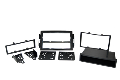 RTA 000.055-0 Multi-frame mounting kit with storage compartment