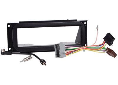 RTA 000.051-2 1 - DIN mounting frame