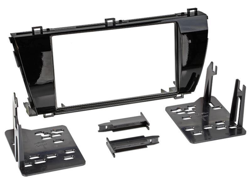 ACV 381300-30 2-DIN RB Toyota Corolla 2014 > > black