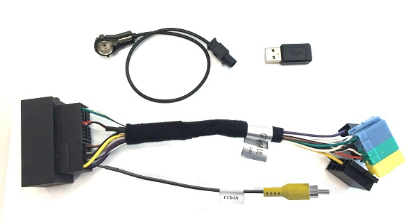 ESX VNA-DUC-CAN-SET Anschlußkabel