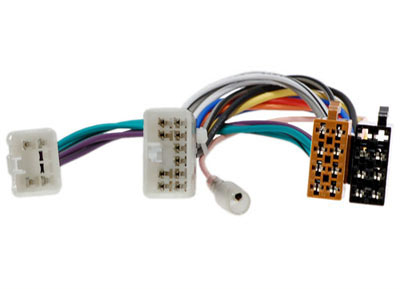RTA 004.200-0 Vehicle-specific adapter cable