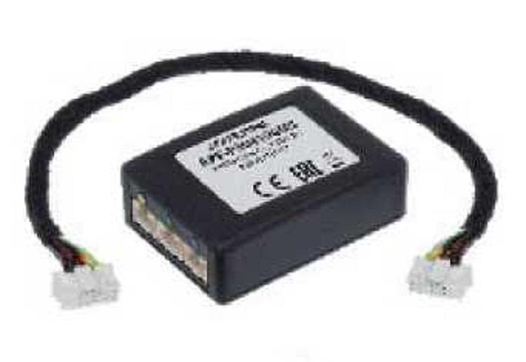Alpine APF-PMH100MS Park Sensor Interface mit 16 Kanälen für X903DU/DU2/ID-Reisemobil-Headunits