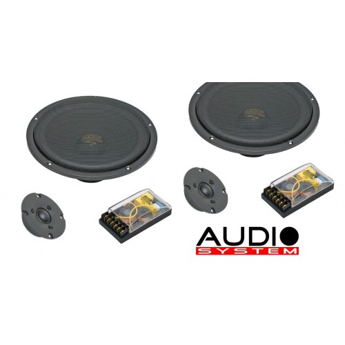 Audio System R 2/20 R-Series 2 voies 20cm Free Air