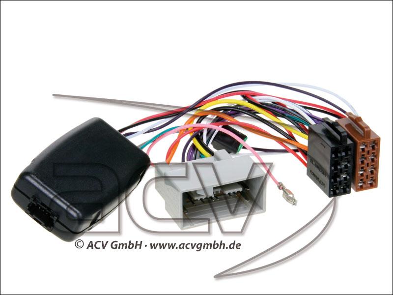 ACV 42-1133-600 Honda Insight Wheel Adapter 2009 - Sony>