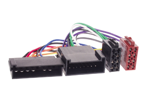ACV 1118-02 câble Radio VW