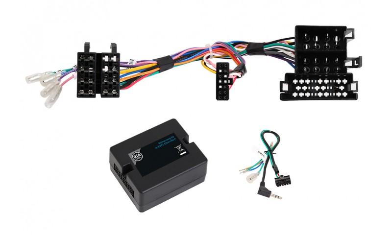 RTA 014.313-0 Steering adattatore per ruota per i modelli con CAN bus controller