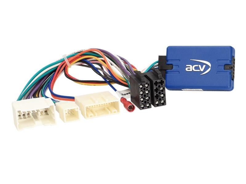 ACV 42-MC-507 SWC Mercedes Citan 2012 - >> Blaupunkt