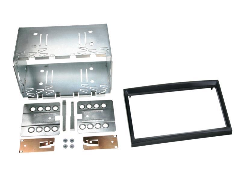 ACV 381040-02-2 2 - DIN RB Citroën / Peugeot / Fiat / Toyota laque piano