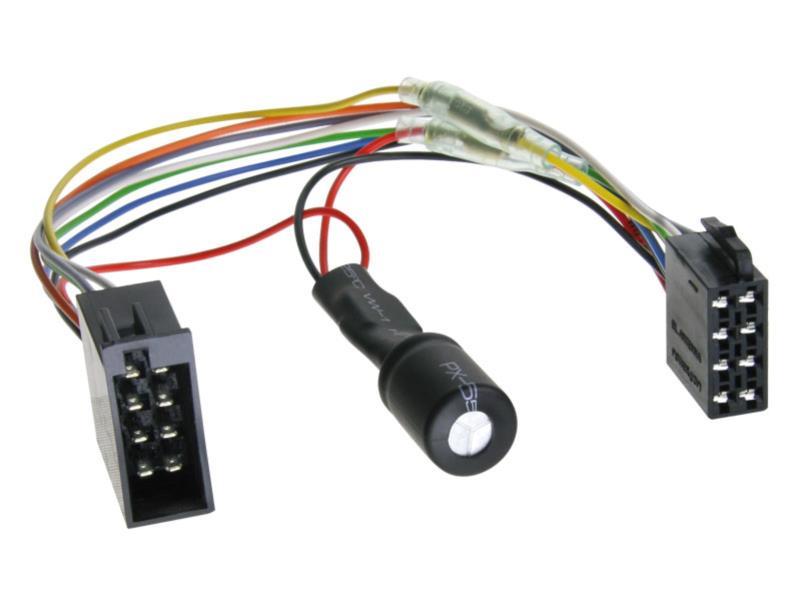 ACV 1230-80 RAK ISO ( corrente ) stabilizzatore di tensione Start / Stop