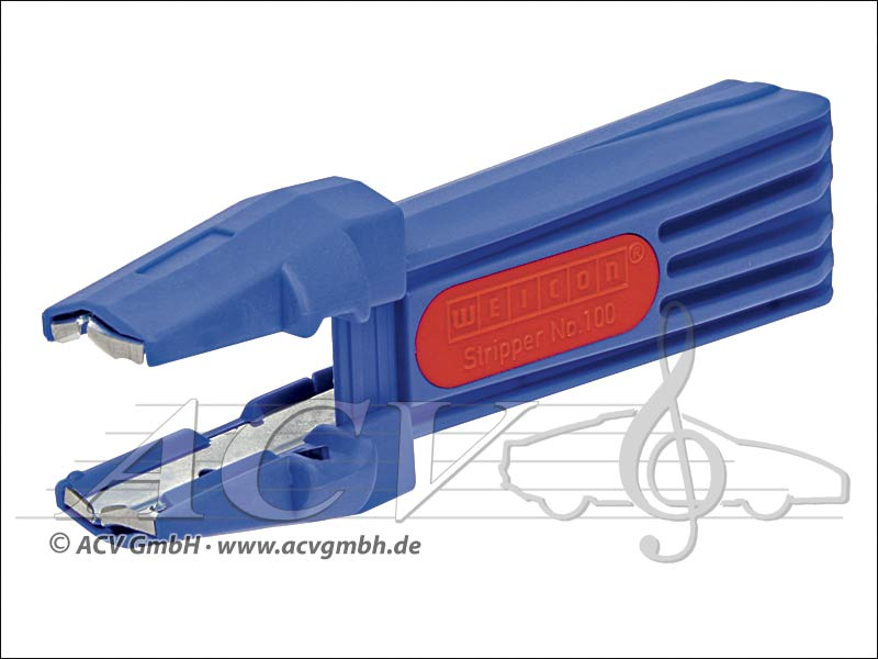 ACV 379 100 Universal stripping tool for cable and