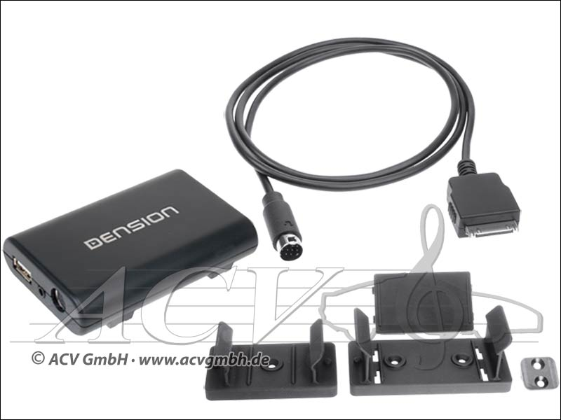 Gateway G3BM17DKX ACV 300 Câble Dock