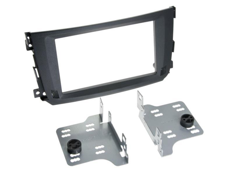 ACV 381190-29 2-DIN RB Smart Fortwo 2010> noir
