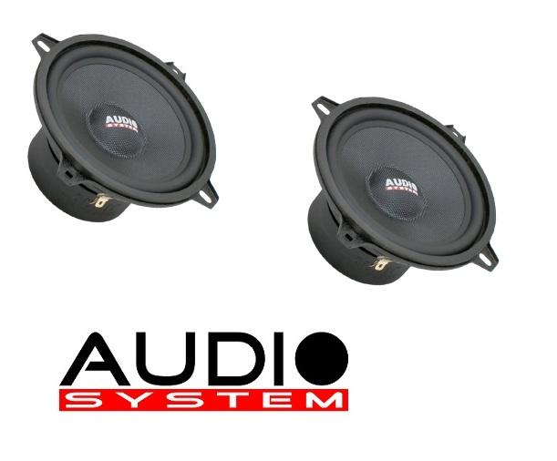 Audio System MS 130 PLUS 130 mm midrange MS130Plus