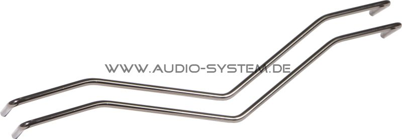 AUDIO SYSTEM GIES 10 DC
