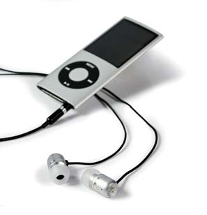 KICKER EB101S Advanced Ear Bud 09