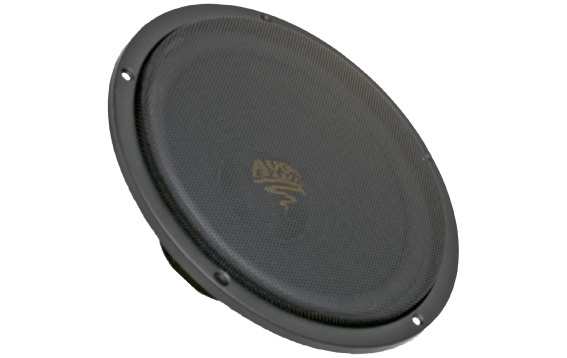 Audio system AS 200 20 cm Subwoofer Free Air AS200