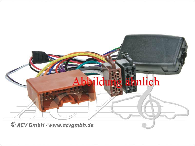ACV 42-MZ-102 adaptateur de roue Mazda 2 2007 - Alpine>