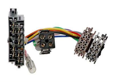 RTA 004.381-0 Specifico per il veicolo cavo adattatore
