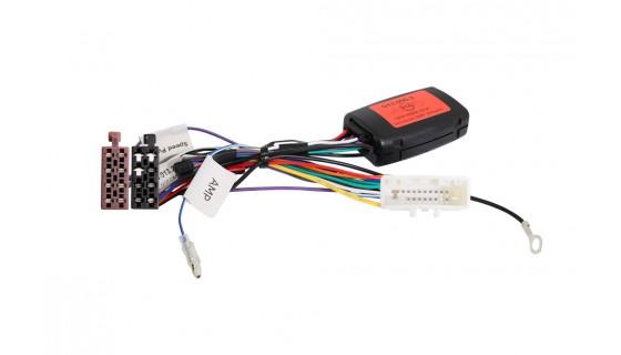 RTA 013.277-0 Sterzo Premium adattatore per ruota analogico , veicoli Nissan con la navigazione in fabbrica 07 >