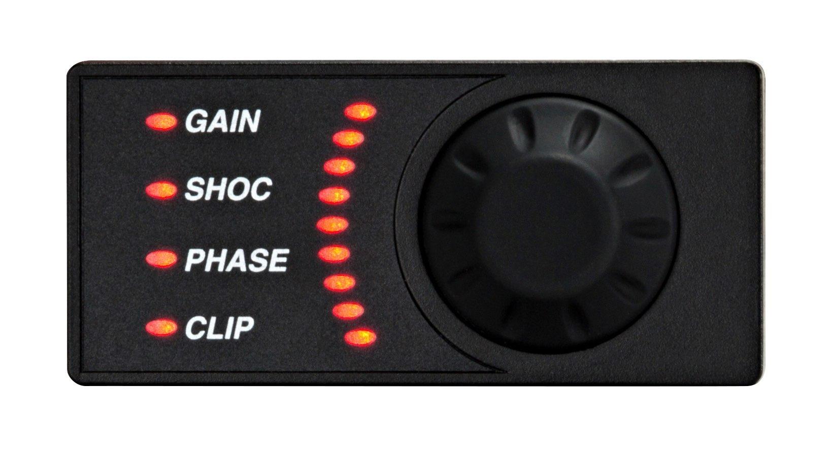KICKER 44KXARC Kabel-Fernbedienung Remote für alle Kicker KXA-Verstärker