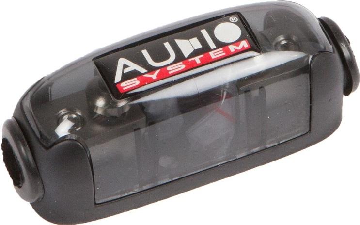 AUDIO SYSTEM Z-FH MINI Mini ANL HIGH END Sicherungshalter