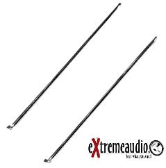 Audio system GIES 12 stainless steel struts for 30cm Sub GiES12