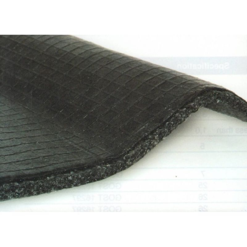 STP BITUM - 375x265x3,5mm SHOP PACK (5pcs) 73910223 Dämmmaterial