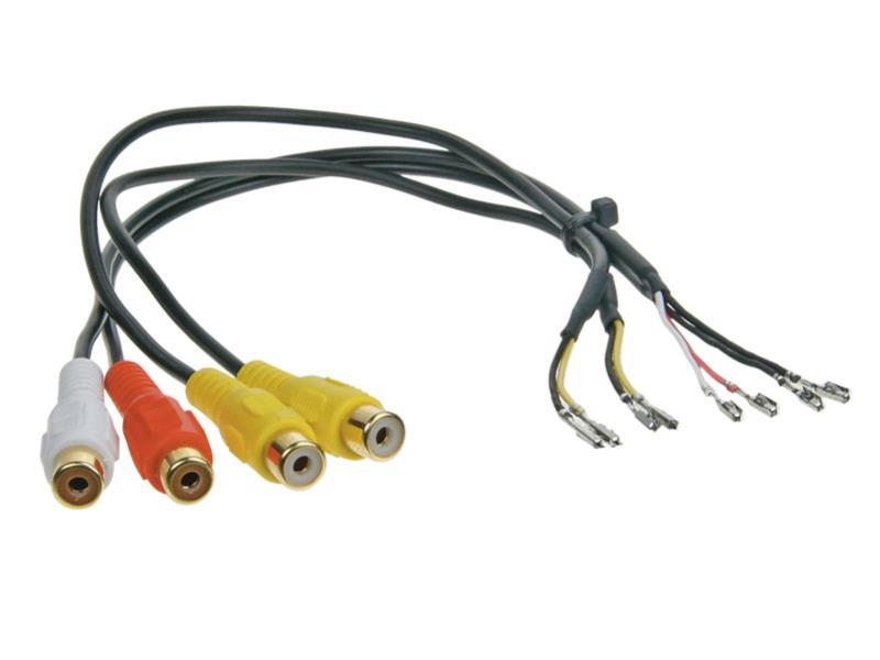 ACV 77bm02 A/V-Upgrade für BMW TV-Tuner