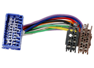 RTA 004.431-0 Adapterkabel fahrzeugspezifisch Suzuki
