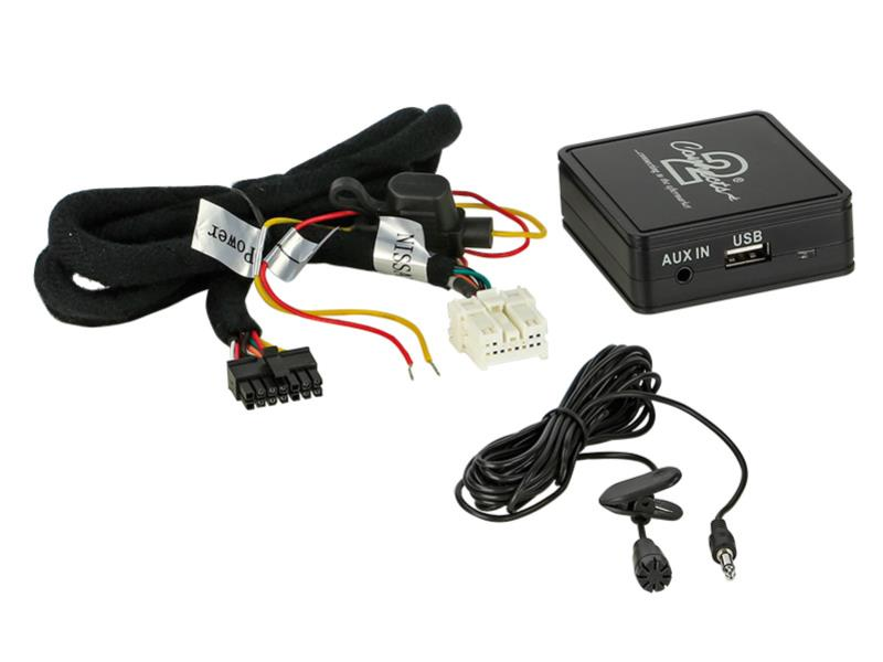 ACV 58nsbt001 Bluetooth Adapter Nissan