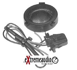 Audio System HS 25 VW 25 mm tweeter audio system HS25VW