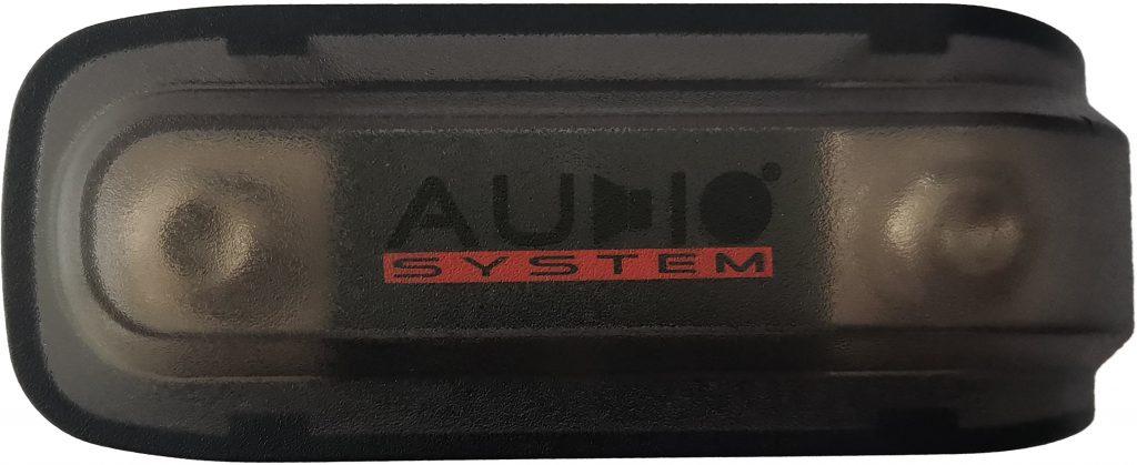 AUDIO SYSTEM Z-FH ANL ANL HIGH END Sicherungshalter