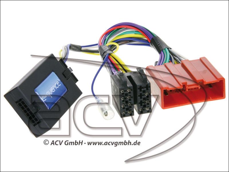 42-MZ-111 Adaptateur de roue Mazda CX-9-amplifié> Alpine