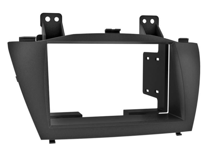 ACV 381143-35 2-DIN RB Hyundai ix35 2010> black