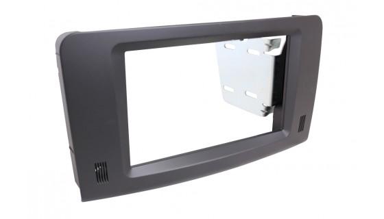 RTA 002.065P1-0 Doppio DIN lunetta anziano, nero M / ML ( W164 ) 05 - >