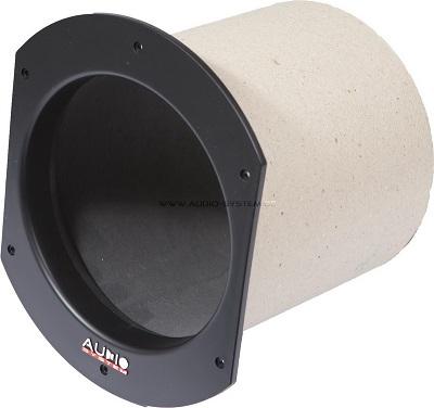 AUDIO SYSTEM AERO PORT BP Bassreflexrohr für Bandpässe/Reflexgehäuse